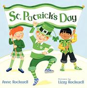 Cover art for ST. PATRICK'S DAY