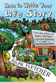 Cover art for HOW TO WRITE YOUR LIFE STORY