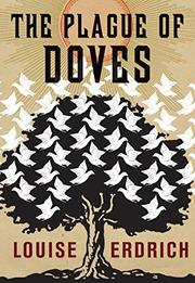 Cover art for THE PLAGUE OF DOVES
