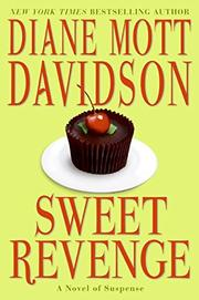 Book Cover for SWEET REVENGE