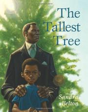 Cover art for THE TALLEST TREE