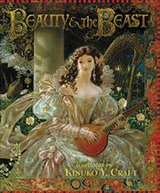 BEAUTY AND THE BEAST by Mahlon F. Craft
