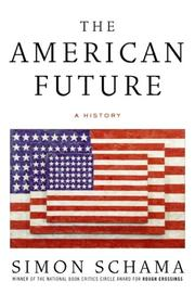 Cover art for THE AMERICAN FUTURE