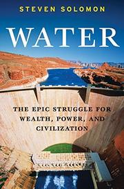 Book Cover for WATER