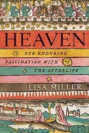 Cover art for HEAVEN