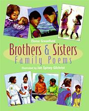 BROTHERS & SISTERS by Eloise Greenfield
