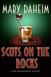 Book Cover for SCOTS ON THE ROCKS