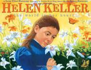 HELEN KELLER by Lesa Cline-Ransome