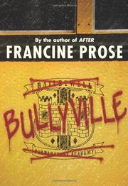 Book Cover for BULLYVILLE