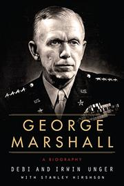 GEORGE MARSHALL by Debi Unger