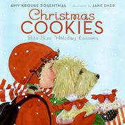 CHRISTMAS COOKIES by Amy Krouse Rosenthal