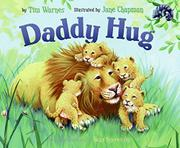 Book Cover for DADDY HUG