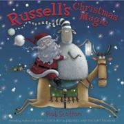 Cover art for RUSSELL'S CHRISTMAS MAGIC