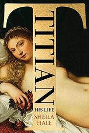 Cover art for TITIAN