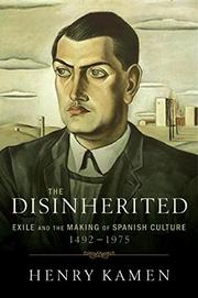 Book Cover for THE DISINHERITED