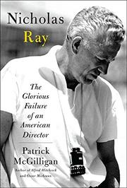 Book Cover for NICHOLAS RAY