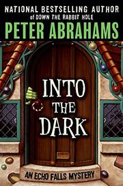 Cover art for INTO THE DARK