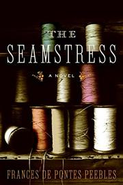 Cover art for THE SEAMSTRESS