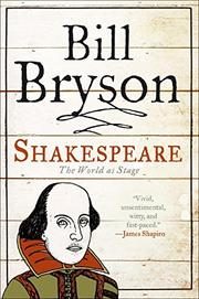 Book Cover for SHAKESPEARE