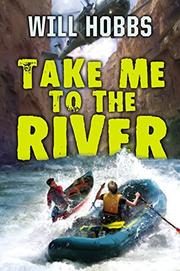 Cover art for TAKE ME TO THE RIVER