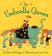 Book Cover for THE UMBRELLA QUEEN