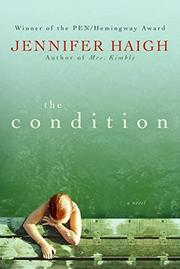 Book Cover for THE CONDITION