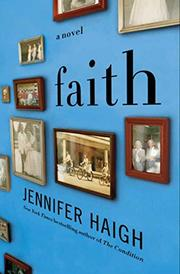 Book Cover for FAITH
