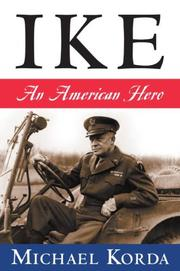 Cover art for IKE