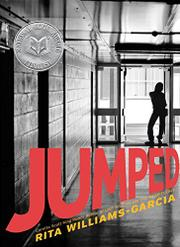 Cover art for JUMPED