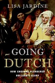Book Cover for GOING DUTCH