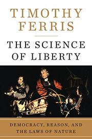 Cover art for THE SCIENCE OF LIBERTY