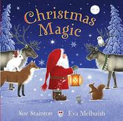 Cover art for CHRISTMAS MAGIC