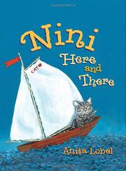 NINI HERE AND THERE by Anita Lobel
