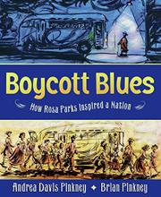 Book Cover for BOYCOTT BLUES