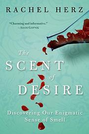 Book Cover for THE SCENT OF DESIRE