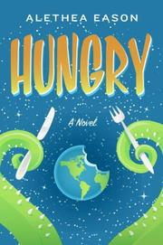 Book Cover for HUNGRY