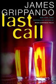Cover art for LAST CALL