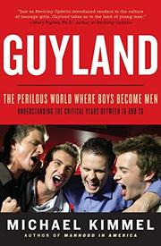 Book Cover for GUYLAND