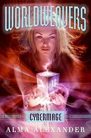 Cover art for WORLDWEAVERS