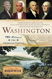 WASHINGTON by Fergus M. Bordewich