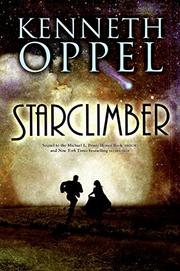 Book Cover for STARCLIMBER