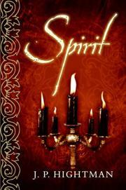SPIRIT by J.P. Hightman