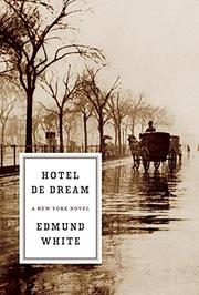 Cover art for HOTEL DE DREAM