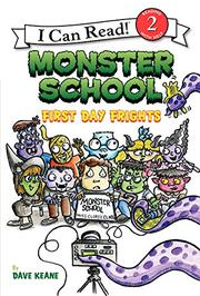 MONSTER SCHOOL by Dave Keane