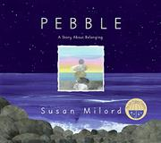 Book Cover for PEBBLE
