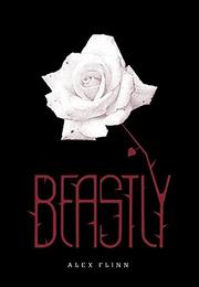 Cover art for BEASTLY