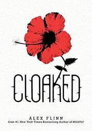 Book Cover for CLOAKED