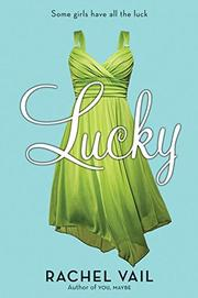 LUCKY by Rachel Vail