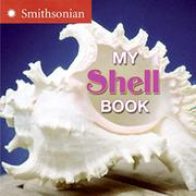 Cover art for MY SHELL BOOK