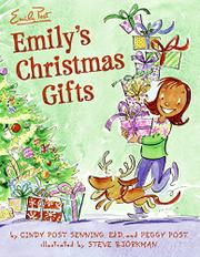EMILY'S CHRISTMAS GIFTS by Cindy Post Senning
